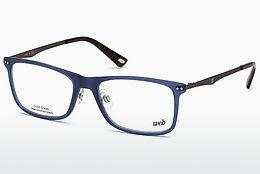 Occhiali design Web Eyewear WE5208 091 - Blu