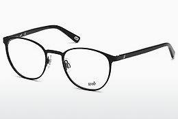 Occhiali design Web Eyewear WE5209 002 - Nero