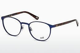 Occhiali design Web Eyewear WE5209 091 - Blu
