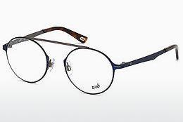 Occhiali design Web Eyewear WE5220 091 - Blu