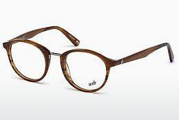 Occhiali design Web Eyewear WE5222 048 - Marrone