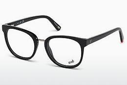 Occhiali design Web Eyewear WE5228 001 - Nero