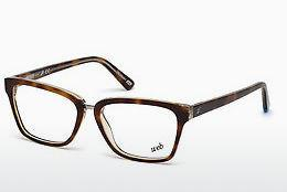 Occhiali design Web Eyewear WE5229 056 - Marrone, Avana