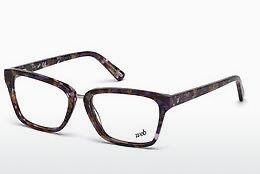 Occhiali design Web Eyewear WE5229 081 - Purpuriniai