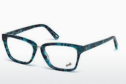Occhiali design Web Eyewear WE5229 090 - Blu