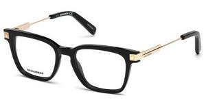 Dsquared DQ5244 001