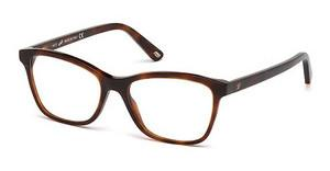 Web Eyewear WE5200 052 havanna dunkel