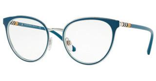 Burberry BE1324 1264 TURQUOISE/SILVER