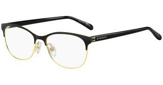Givenchy GV 0104 2M2 BLK GOLD