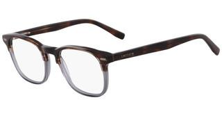 Lacoste L2832 210 BROWN/GREY