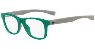 Lacoste L3620 318 LIGHT GREEN