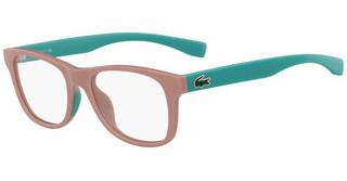 Lacoste L3620 662 LIGHT ROSE