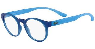 Lacoste L3910 424 BLUE WITH AZURE PHOSPHO TEMPLE