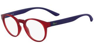 Lacoste L3910 615 RED