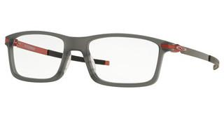 Oakley OX8050 805013 MATTE GREY SMOKE