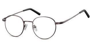 Sunoptic 603 C Matt Dark Brown