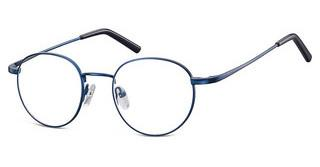 Sunoptic 603 D Matt Dark Blue