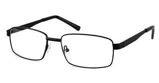 Sunoptic 639 D Matt Black