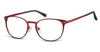 Sunoptic 992 F Matt Dark Red