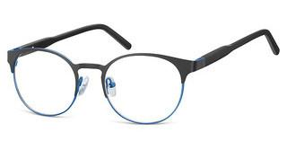 Sunoptic 994 F Matt Blue Grey