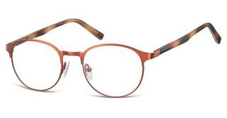 Sunoptic 998 B Matt Light Brown