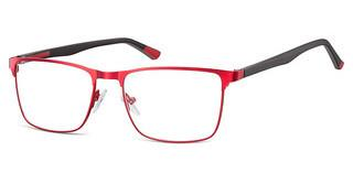 Sunoptic 999 G Matt Red