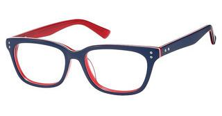 Sunoptic A106 A Blue/Clear Red
