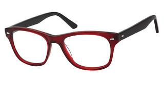 Sunoptic A115 F Clear Red