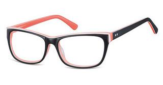 Sunoptic A61 F Black/Peach