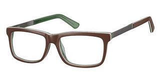 Sunoptic A65 E Brown/Green