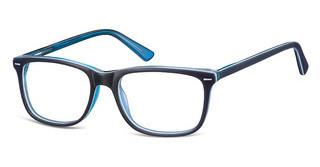 Sunoptic A71 D Blue/Transparent Blue