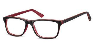 Sunoptic A72 B Brown/Transparent Red