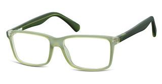 Sunoptic CP162 C Matt Clear Green