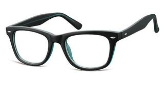 Sunoptic CP163 D Matt Black/Blue