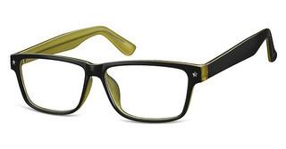 Sunoptic CP168 B Black/Green