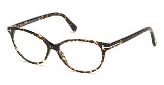 Tom Ford FT5421 055 havanna bunt