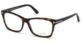 Tom Ford FT5424 052 havanna dunkel