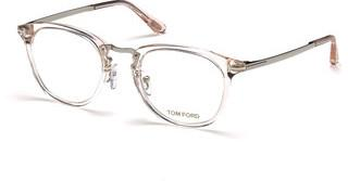 Tom Ford FT5466 072 rosa glanz