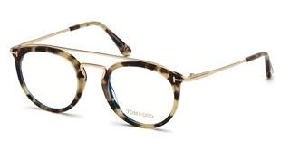 Tom Ford FT5516-B 055 havanna bunt