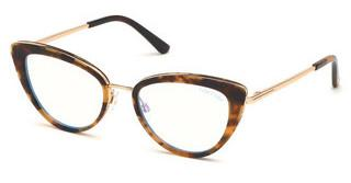 Tom Ford FT5580-B 056 havanna
