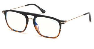 Tom Ford FT5588-B 005 schwarz
