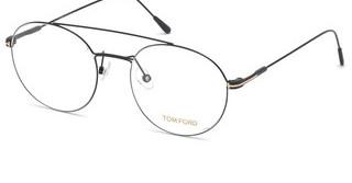 Tom Ford FT5603 001 schwarz glanz