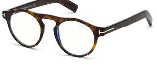 Tom Ford FT5628-B 052 havanna dunkel