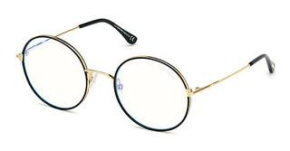 Tom Ford FT5632-B 052 havanna dunkel