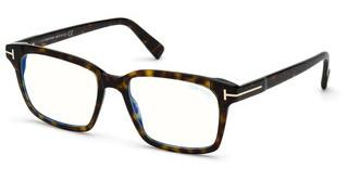 Tom Ford FT5661-B 052 havanna dunkel