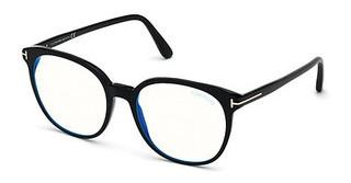 Tom Ford FT5671-B 001 schwarz glanz