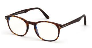 Tom Ford FT5680-B 054 havanna rot