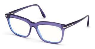 Tom Ford FT5686-B 081 violett glanz