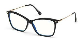 Tom Ford FT5687-B 081 violett glanz