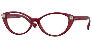 Valentino VA3061 5121 TRANSPARENT RED